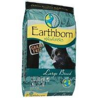 Earthborn Holistic Large Breed Dry Dog Food - 12kg
