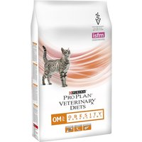 Purina Veterinary Diets Feline OM - Obesity Management - 5kg