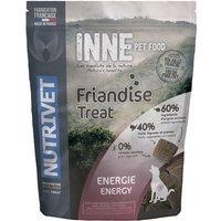 Nutrivet Inne Dog Treats - Energy - Saver Pack: 3 x 250g