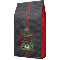 Naturediet Adult Chicken and Lamb - Economy Pack: 2 x 12kg