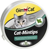 GimCat Mintips - Saver Pack: 3 x 90 Treats