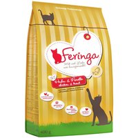 Feringa Adult Chicken & Trout - 400g