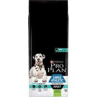 Pro Plan Adult Large Athletic OptiDigest - Lamb - 14 + 2.5kg Free!