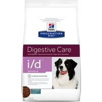 Hills Prescription Diet Canine i/d Digestive Care Sensitive - Economy Pack: 2 x 12kg