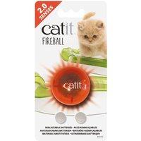 Catit Senses 2.0 Fireball - 1 ball