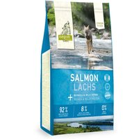 Isegrim Junior River Salmon with Berries & Wild Herbs - 3kg