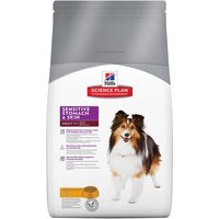 Hills Science Plan Canine Sensitive Stomach & Skin - 12kg