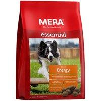 MERA essential Energy pour chien - 2 x 12,5 kg