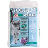Golden White - Economy Pack: 2 x 14kg