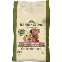 Harringtons Complete Dry Dog Food Economy Packs - Adult Turkey & Veg 2 x 15kg
