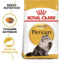 400g Persian Persan Royal Canin - Croquettes pour chat persan