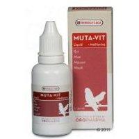 Producto para la muda de plumas Versele-Laga Muta-Vit Liquid - 30 ml