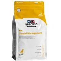 SPECIFIC Cat FCD L Crystal Management Light pienso para gatos - 2 kg