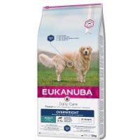 Eukanuba Daily Care Overweight Adult Dog - 12 kg