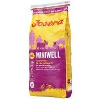 Josera Mini Miniwell - 15 kg