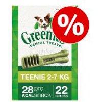 Greenies snacks dentales para perros 170 g / 340 g - Pack Ahorro - Large 3 x 170 g (12 uds.)