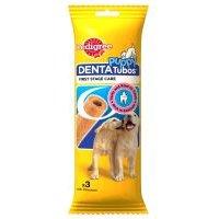 Pedigree DentaTubos Puppy snack dental para cachorros - 54 uds. - Pack Ahorro