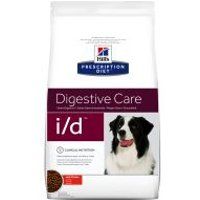 Hill's i/d Prescription Diet Digestive Care pienso para perros - 2 kg