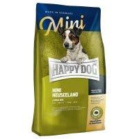 Happy Dog Supreme Mini Nueva Zelanda - 2 x 4 kg - Pack Ahorro