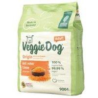 Green Petfood VeggieDog Origin pienso vegetariano para perros - 10 kg