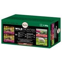 Nutro Wild Frontier 300 g - Pack mixto - 4 x 300 g