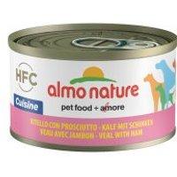 Almo Nature HFC 6 x 95 g - Filete de pollo