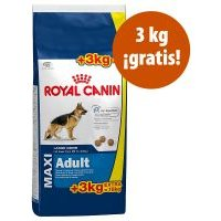 Royal Canin Size 18 kg en oferta: 15 + 3 kg ¡gratis! - Medium Adult (15 + 3 kg gratis)