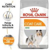 Royal Canin Mini Coat Care - 3 kg