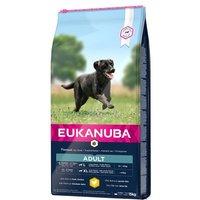 Eukanuba Adult Large Breed Huhn - 15 kg