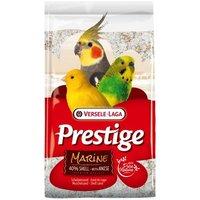 Prestige Premium Vogelsand Marine - 15 kg (3 x 5 kg)