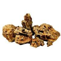 Drachenstein - Ohko Rock - 120 cm Set: 11 Natursteine, ca. 16,5 - 17,5 kg
