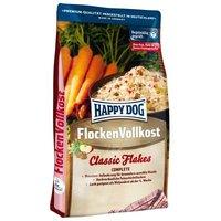 Sparpaket Happy Dog Natur 2 x Großgebinde - Flocken Vollkost (2 x 10 kg)