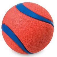 Chuckit! Ultra Ball - Sparset: 2 Stück, ca. Ø 7,6 cm (L)