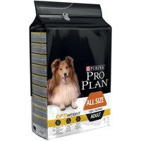 Pro Plan Adult Light/Sterilised OptiWeight - Chicken - 3kg