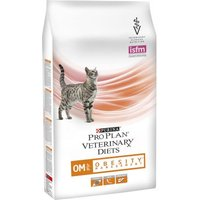 Purina Pro Plan Veterinary Diets Feline OM ST/OX - Obesity Management - 5 kg