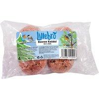 Lillebro Beerenknödel ohne Netz - 4 Stück à 90 g