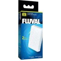 Fluval Schaumstoff-Filtereinsatz - für U2, 1 Stück