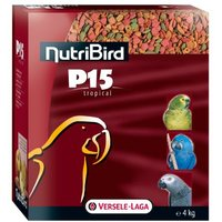 Versele-Laga Nutribird P15 Tropical - 10 kg