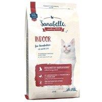 Sparpaket Sanabelle 2 x 2 kg - No Grain mit Geflügel