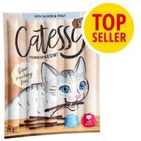 Catessy barritas 10 unidades para gatos