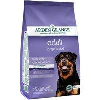 Arden Grange Adult Large Breed - lot % : 2 x 12 kg