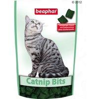Beaphar Catnip-Bits pour chat - 3 x 150 g