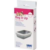Savic Bag it Up Litter Tray Bags - Medium (12 bags)