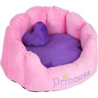 Cama Princess para mascotas - Pequeña