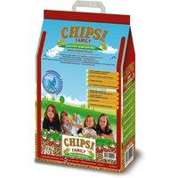 Chipsi Family Corn-Hygiene-Pellets - Economy Pack: 2 x 20l
