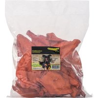 CANIBIT Beef Ear Chews - 15 Pieces