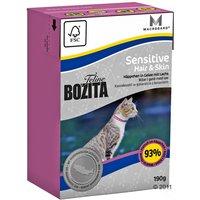 Bozita Feline Tetra Recart 6 x 190 g - Large