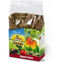 1kg Individual pour inséparable JR Farm - Nourriture pour oiseau