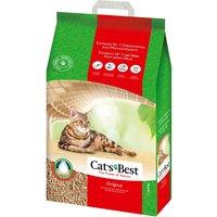 Cats Best ko Plus Cat Litter - 30l (approx. 13.5kg)