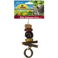Corde naturelle à grignoter JR Birds pour oiseaux - Friandises pour oiseau